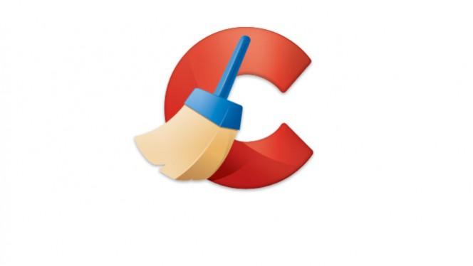 CCleaner header