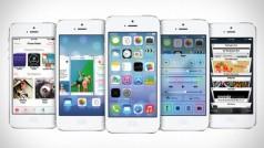 """Sept fonctionnalités """"cachées"""" dans iOS 7 qui vous ont peut-être échappé"""