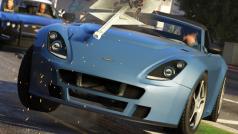 GTA 5 tardera à sortir sur PC à cause du piratage