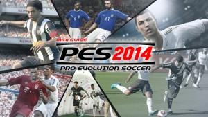 PES 2014: Konami lance son patch pour Xbox 360 pour corriger les problèmes online