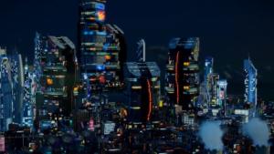 Simcity: construisez la ville du futur avec l'extension Villes de Demain