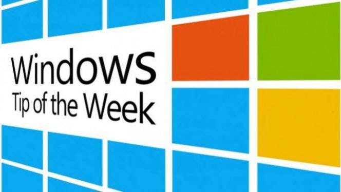 Astuce Windows de la semaine : automatiser l'arrêt de votre PC en utilisant le planificateur de tâches