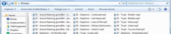 comment classer facilement les fichiers à l'aide de l'explorateur Windows