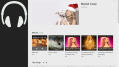 Microsoft lance son application Xbox Music pour iPhone et Android