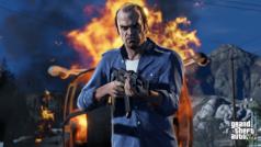 GTA 5 pour PC: sortie le 12 mars?