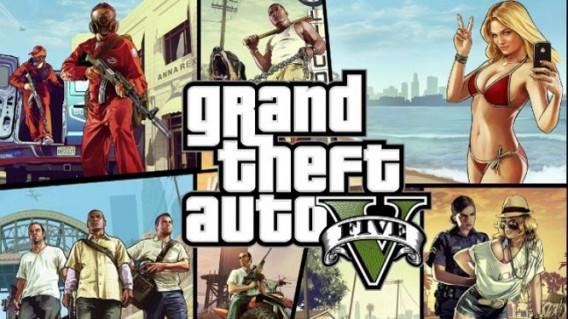 Un joueur mécontent lance une pétition pour empêcher GTA V de sortir sur PC