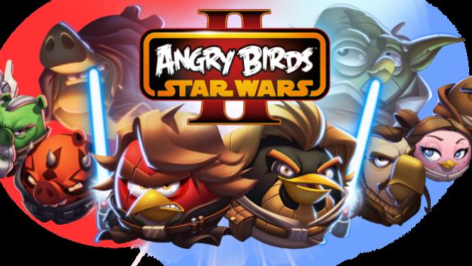 Angry Birds Star Wars 2 : Tous les nouveaux personnages et leurs pouvoirs