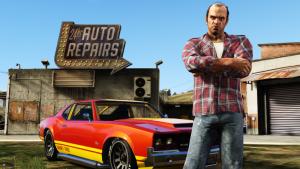 GTA 5: Les codes secrets pour Xbox 360 et PS3