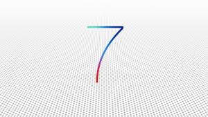 iOS 7: comment installer la mise à jour sur iPhone et iPad ?