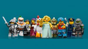 Lego Minifigures Online arrive sur PC, Android et iPhone