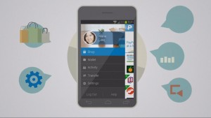 La nouvelle appli de Paypal veut remplacer notre porte-monnaie