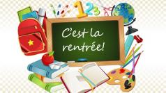 Rentrée scolaire 2014: 5 applications mobiles pour aider les parents