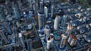 SimCity : Un DLC pour aider la Croix Rouge