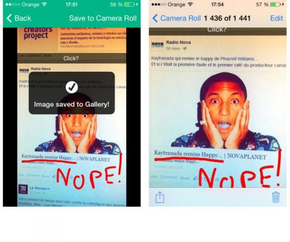 Snapkeep for Snapchat