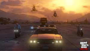 GTA Online: Rockstar publie son patch final pour Xbox 360