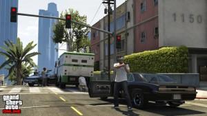 GTA 5 sur PC: ça se précise!