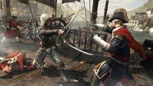 Assassin's Creed 4: la première extension arrivera le 17 décembre
