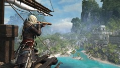 Assassin's Creed 4: Black Flag  premier test et premières impressions