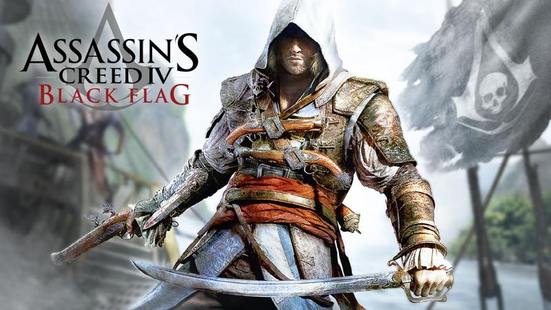 Assassin's Creed 4: Black Flag – Test et prise en main