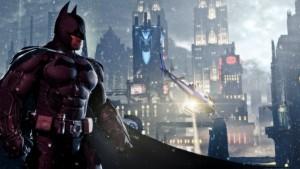 Batman Arkham Origins: une vidéo avec les 2 premières heures du jeu