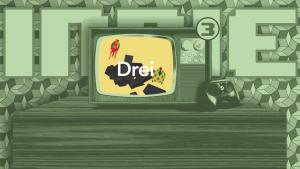 Le jeu gratuit de la semaine [n°3] Drei