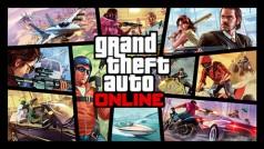 GTA Online: Rocsktar publie un patch pour résoudre les problèmes