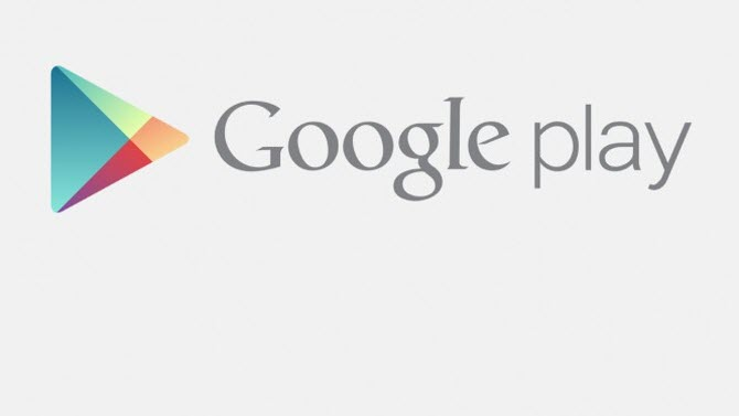 Google invite la presse à un événement Google Play le 24 octobre