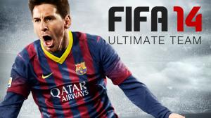 FIFA 14: le bug du ballon géant en vidéo