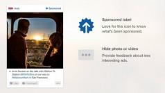 Instagram prépare ses utilisateurs aux publicités