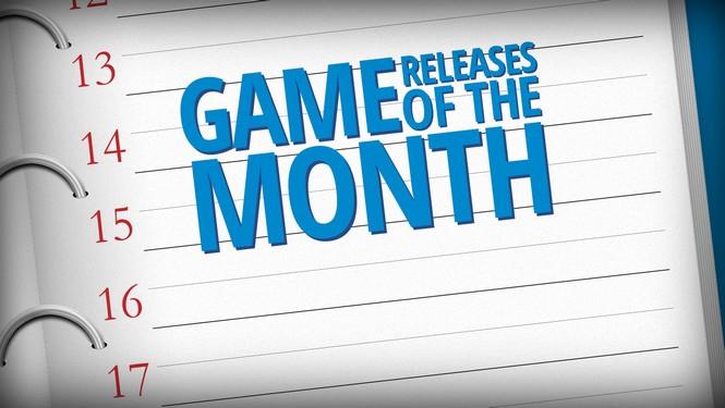 Jeux vidéos les sorties du mois d'octobre 2014