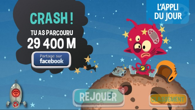 Appli du jour: ZuperGamer, le jeu officiel de la Paris Games Week [Android, iOS]
