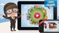 L'appli du jour : Pili Pop, apprendre l'anglais à votre enfant facilement [iPhone et iPad]