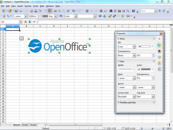 Openoffice pour mac et pc se met jour plus rapide et plus stable - Telecharger apache open office ...