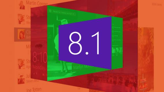 Windows 8.1: tout savoir sur le mode Snap (Écran divisé)