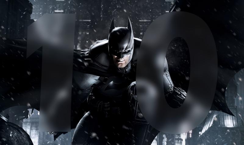 Batman arkham origins 10 choses que vous devez savoir batman arkham origins voltagebd Gallery