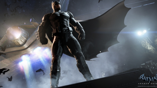 Batman: Arkham Origins, le test. Une préquelle à la hauteur de la saga?