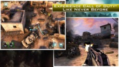 Call of Duty : Strike Team débarque sur Android