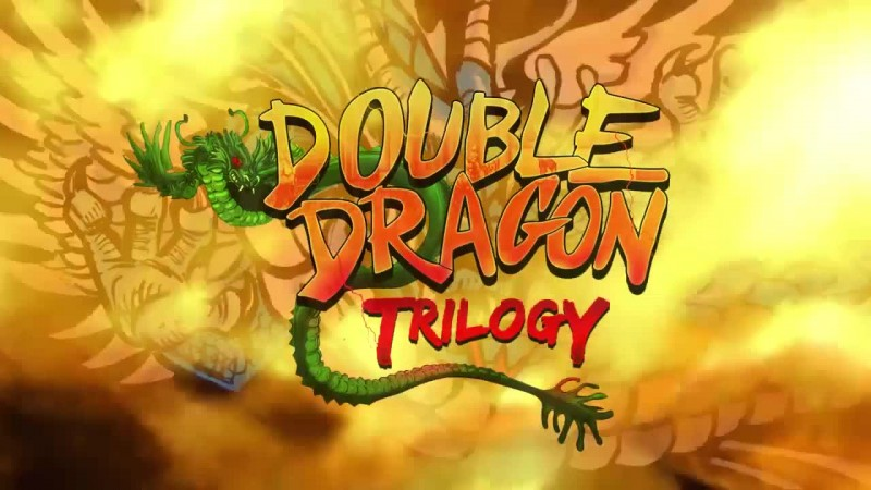 Paris Games Week: Little Big Adventure et Double Dragon Trilogy bientôt sur Android et iOS