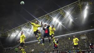 FIFA 14 pour PS4 et Xbox One: 6 images de pur football next-gen (PSG, City, Barça…)