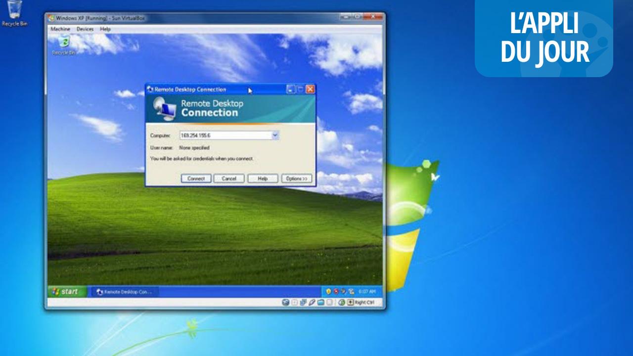 L'appli du jour: contrôler son PC à distance avec Microsoft Remote Desktop (iOS, Android)