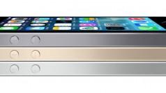 iPhone 5S: des bugs d'écran bleu de la mort et de reboots présents