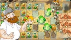 Plants vs Zombies 2 pour Android enfin disponible mais seulement en Australie et en Nouvelle-Zélande