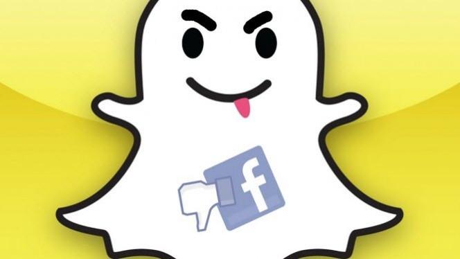 Snapchat sera-t-il le nouveau Facebook?