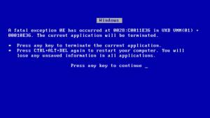 Windows n'est pas le bienvenu dans les bureaux de Google