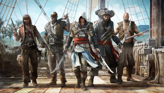 Ajudar outros piratas pode render um dinheirinho a mais