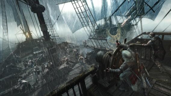 Encontre os navios lendários e derrube-os!