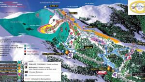 Appli du jour : planifier ses vacances au ski dès maintenant avec Skiresort