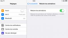 Comment accélérer les performances d'iOS 7 et rendre votre iPhone ou iPad plus rapide