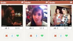Appli du jour : trouver l'âme sœur avec Tinder [Android, IPhone/iPad]