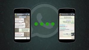 WhatsApp : comment changer le numéro de téléphone